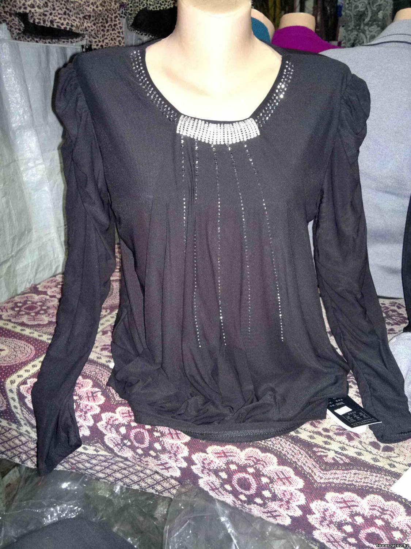 Купить Вечернюю Блузку